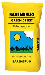green-spirit